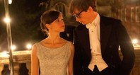 """The Theory of Everything"" Film Review & Red Carpet Interview"
